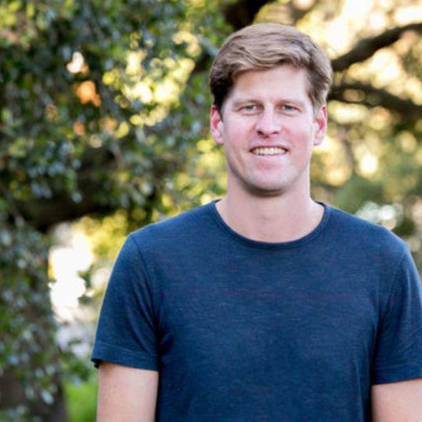 Photo of Daniel Oros, Partner at G2VP