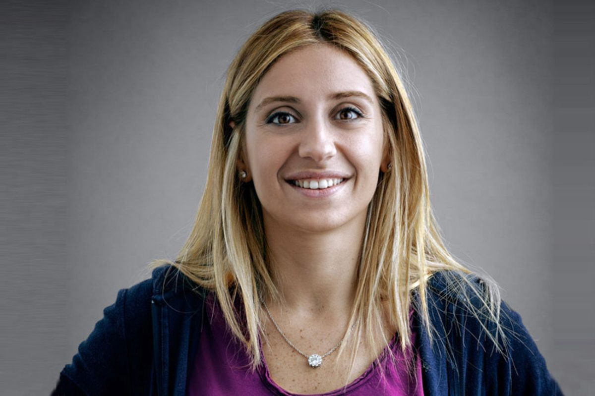 Photo of Rina Onur, Partner at 500 Startups