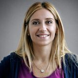 Photo of Rina Onur, Partner at 500 Startups