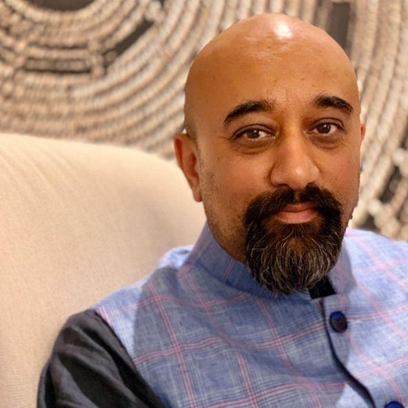 Photo of Pankaj Jain, Angel