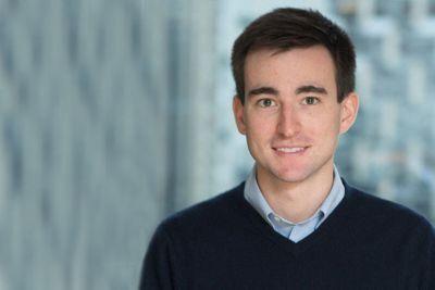 Photo of Henry Frankievich, Senior Associate at Insight Venture Partners