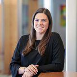 Photo of Caroline Broder, Senior Associate at Crosslink Capital