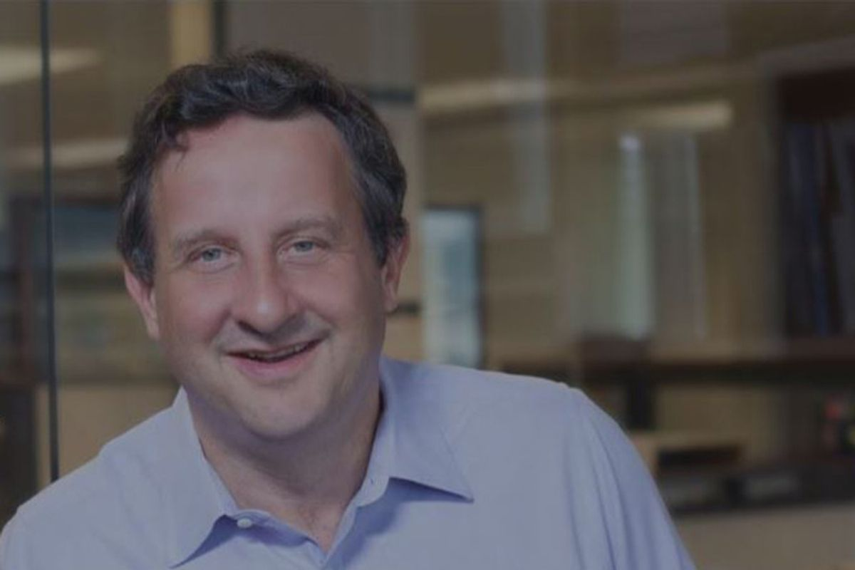 Photo of Rory O'Driscoll, Partner at Scale Venture Partners