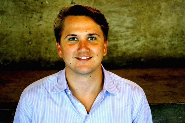 Photo of James Hottensen, Associate at Great Oaks Venture Capital