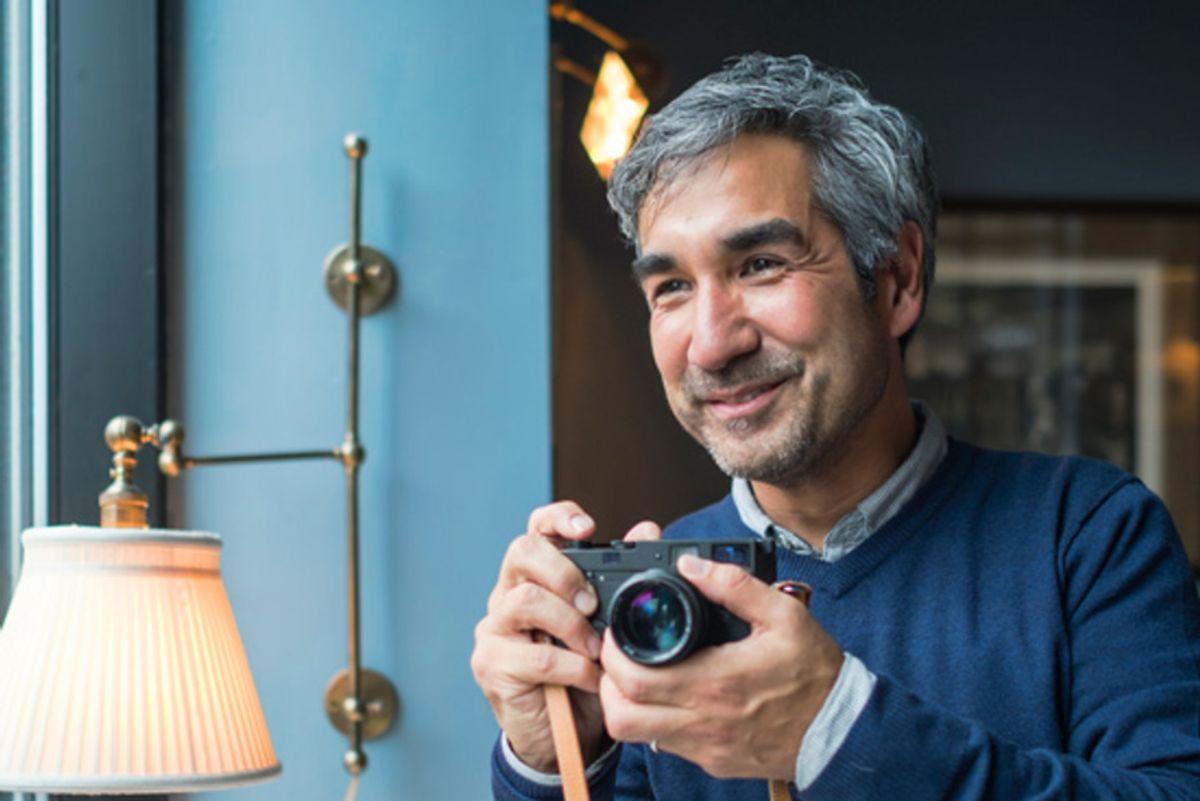 Photo of Bijan Sabet, General Partner at Spark Capital