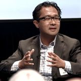 Photo of Marc Yi, Vice President at Intel Capital