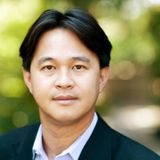 Photo of Wen Hsieh, General Partner at Kleiner Perkins Caufield & Byers