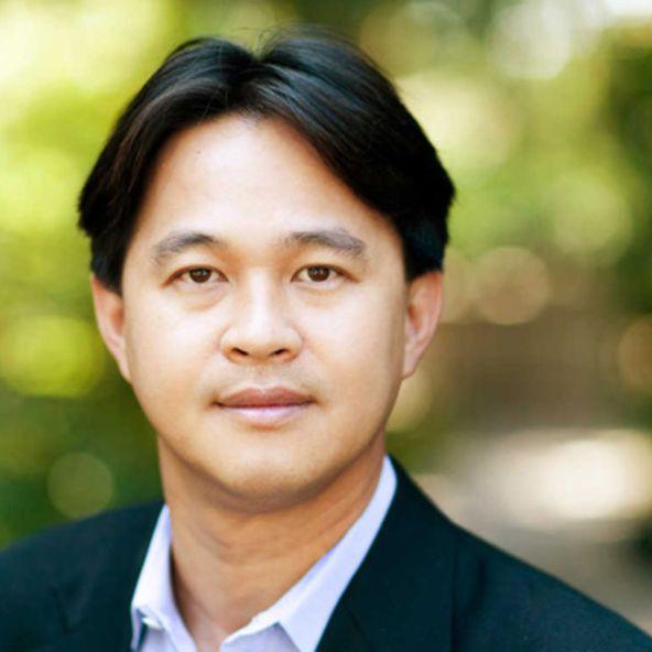 Photo of Wen Hsieh, General Partner at Kleiner Perkins Caufield & Byers