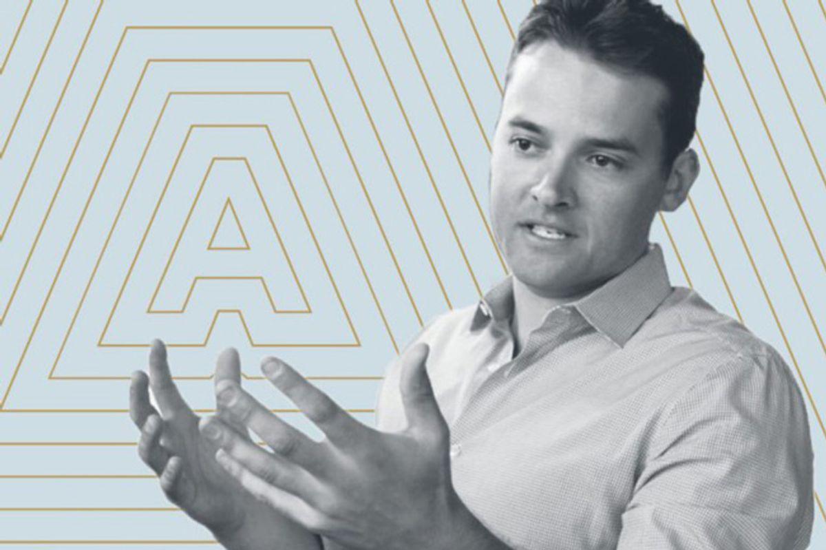 Photo of Alex Clayton, Spark Capital