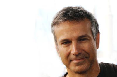 Photo of Gady Nemirovsky, General Partner at Inspiration VC