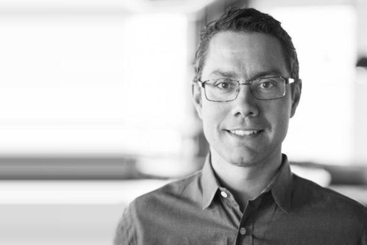 Photo of Andrew Beebe, Managing Director at Obvious Ventures