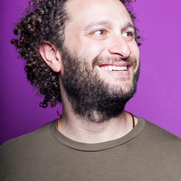 Photo of Lee Jacobs