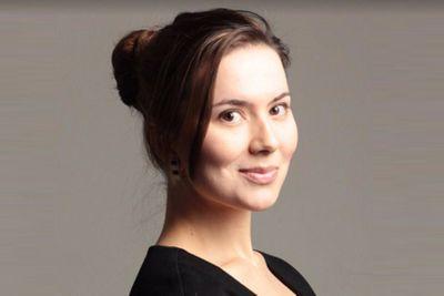 Photo of Ekaterina Dorozhkina, Managing Partner at Starta Accelerator