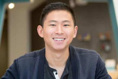 Photo of Andy Kangpan, Associate at ff Venture Capital