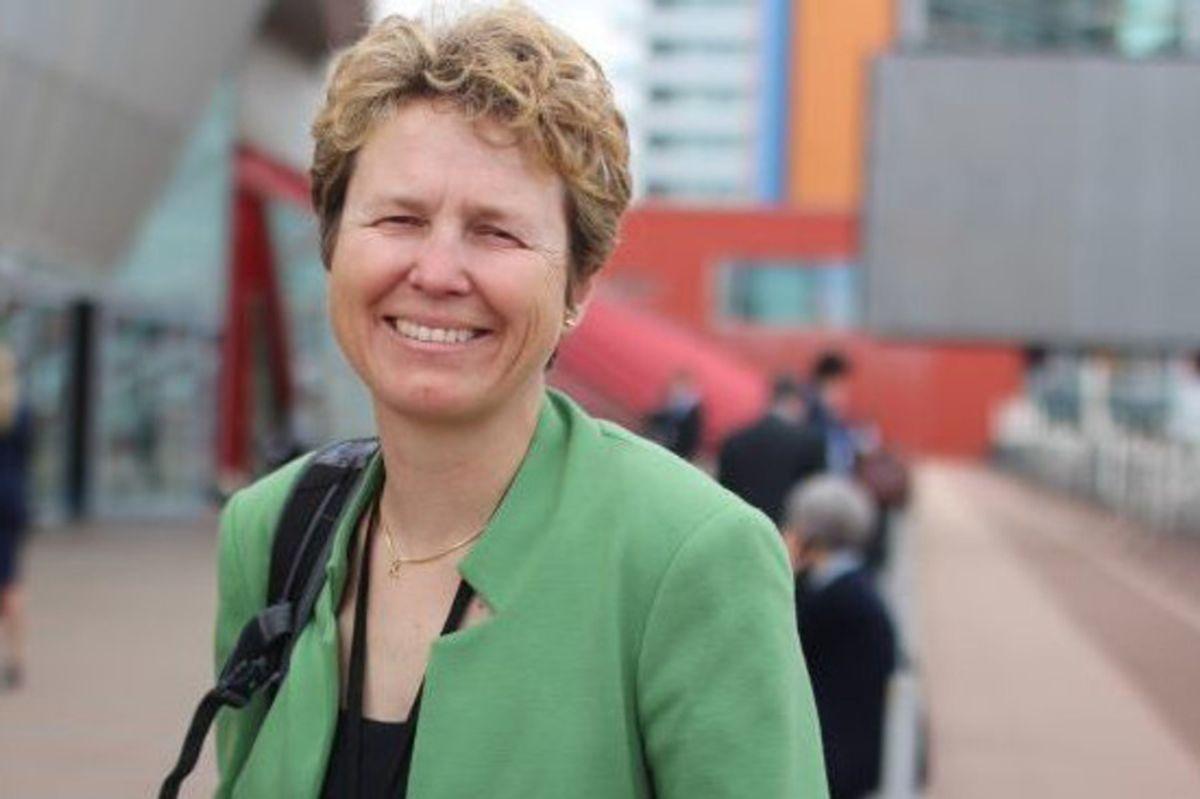 Photo of Karen Wagner, General Partner at Ysios Capital