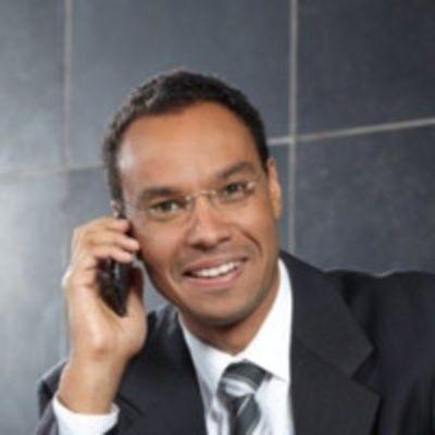 Photo of Marcus Ademola, Angel