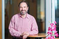 Photo of Jim Feuille, Partner at Crosslink Capital