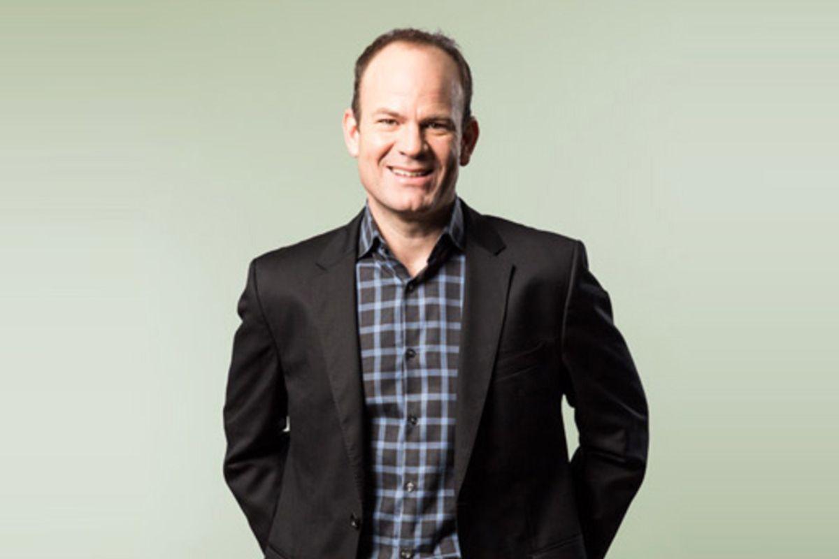 Photo of Bill Richter, Venture Partner at Madrona Venture Group