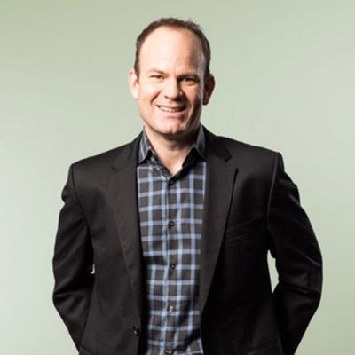 Photo of Bill Richter, Venture Partner at Madrona Venture Group