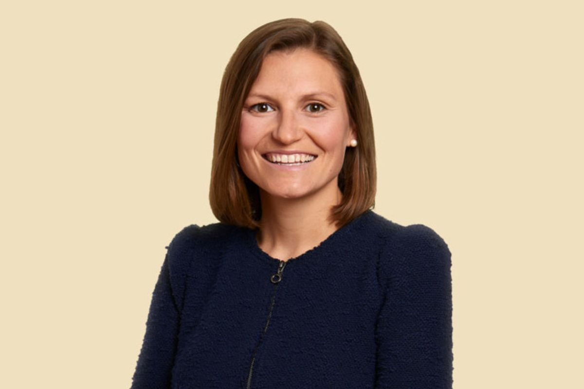 Photo of Colleen Cuffaro, Associate at Canaan Partners