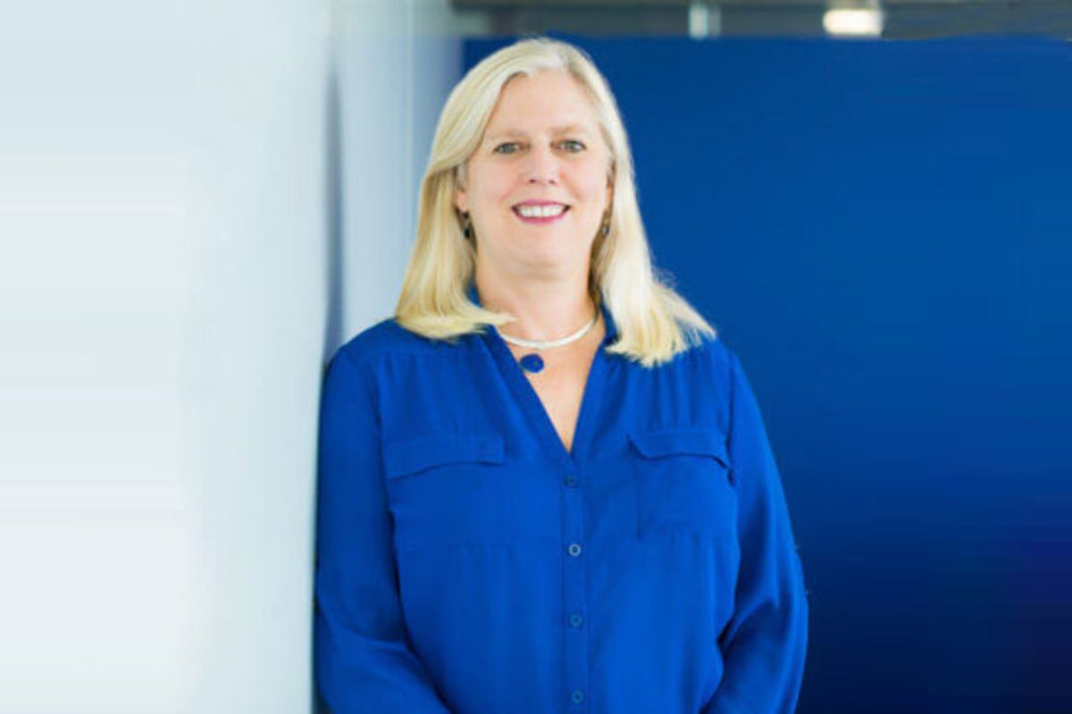Photo of Bonny Simi, Managing Director at JetBlue Technology Ventures