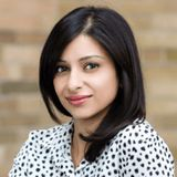Photo of Neha Khera, Partner at 500 Startups