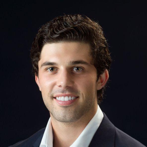 Photo of Matthew Jordan
