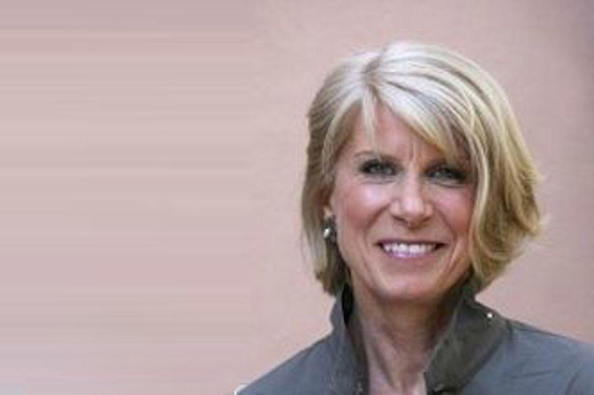 Photo of Sharon Stevenson, Managing Director at Okapi Venture Capital