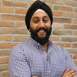 Photo of Sumeet Singh, Associate at Nyca Partners