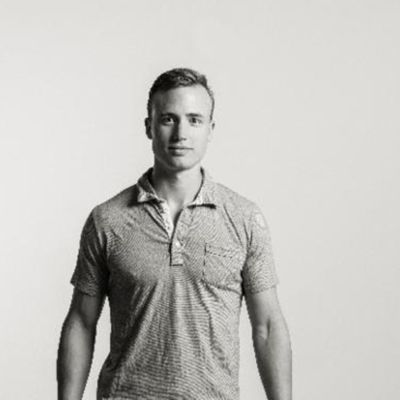 Photo of Andrew Reed, Partner at Sequoia Capital