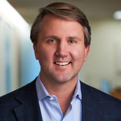 Photo of Andrew Crawford, Managing Partner at General Atlantic