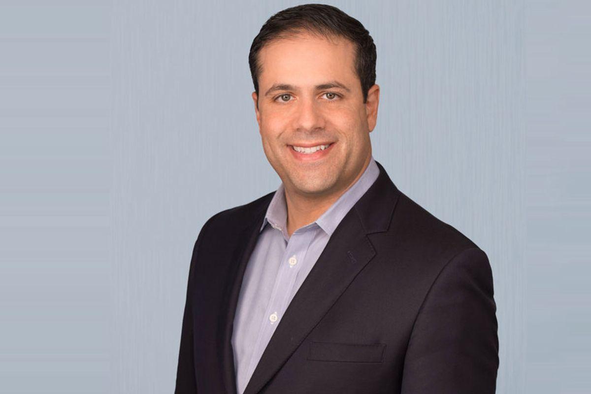 Photo of Josh Bilenker, Partner at Aisling Capital