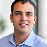 Photo of Sean Mahsoul, Partner at Polymath Capital Partners