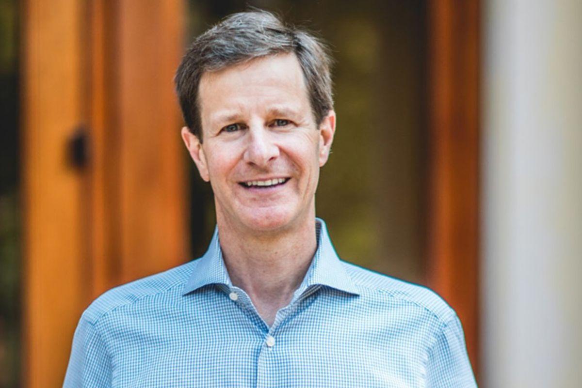 Photo of George Bischof, Meritech Capital Partners