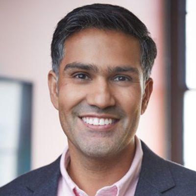 Photo of Saurabh Sharma, General Partner at Jump Capital