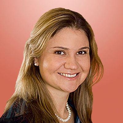 Photo of Johanna Posada, Managing Director at Elevar Equity
