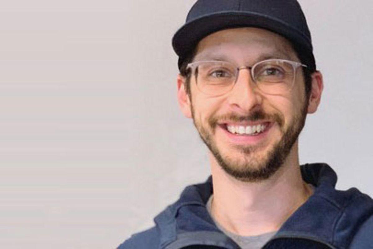 Photo of Jonathon Triest, Managing Partner at Ludlow Ventures