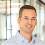 Photo of Tal Slobodkin, Managing Partner at StageOne Ventures