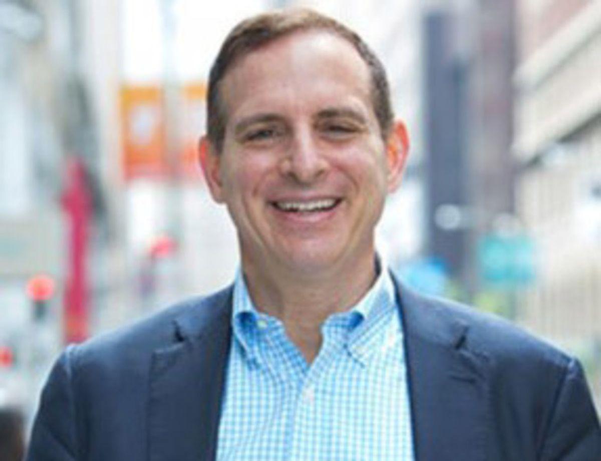 Photo of Jim Tananbaum, Managing Partner at Foresite Capital