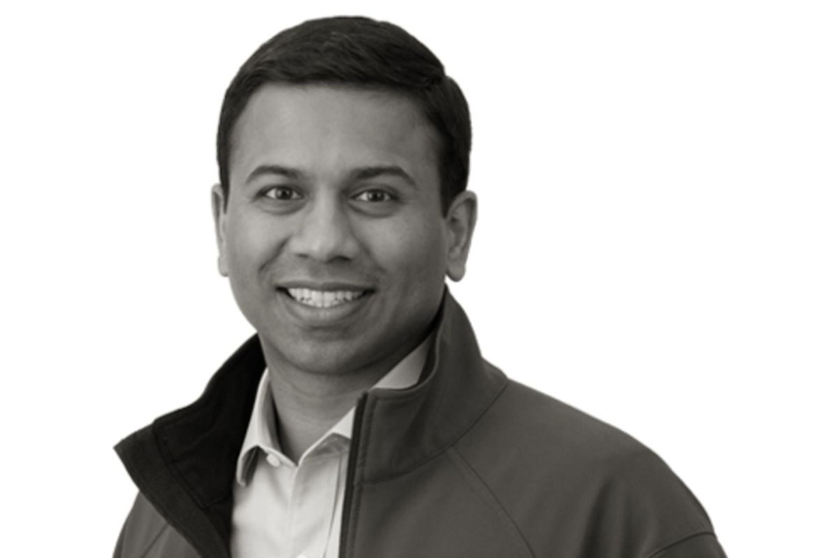 Photo of Chetan Puttagunta, General Partner at Benchmark Capital