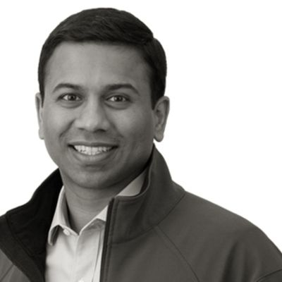 Photo of Chetan Puttagunta, General Partner at Benchmark Capital