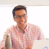 Photo of Elias Torres, Partner at The Community Fund