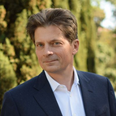 Photo of Nicolas Denjoy, General Partner at Agroecology Capital