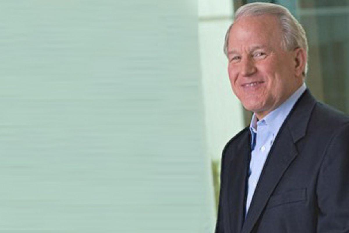 Photo of Bill Harding, Managing Partner at VantagePoint Capital Partners