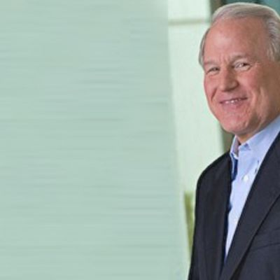 Photo of Bill Harding, Managing Partner at VantagePoint Capital Partners