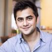 Photo of Rish Joshi, Sierra Ventures