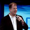Photo of Glenn Argenbright, Managing Partner at Quake Capital