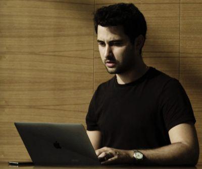 Photo of Carlos Nasillo, Investor at Innogy Ventures