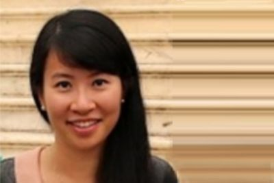 Photo of Chuhan Wang, Associate at GGV Capital