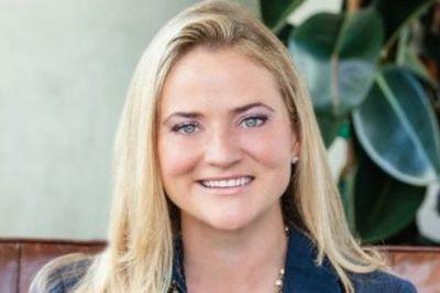 Photo of Crystal McKellar, Managing Director at Mithril Capital Management